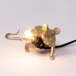 Tischlampe MOUSE von Seletti